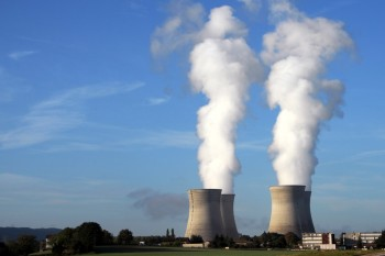 Central nuclear de Bugey, Francia
